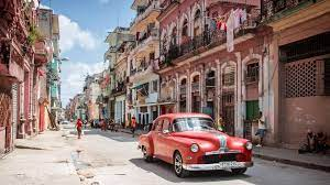 Cuba will reopen to tourists in ...