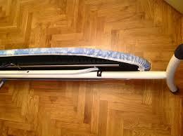 Обзор от покупателя на <b>Гладильная доска LEIFHEIT AirBoard</b> ...
