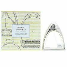 <b>HERMES Galop</b> D'hermes for Women Eau De Parfum 1.6 Oz 50 Ml ...