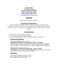 Examples Of Bad Resumes Resume Online Builder