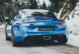 2018 renault alpine. interesting alpine 20182019 renault alpine a110 exterior intended 2018 renault alpine