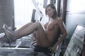 Nude TS Pornstar Sienna Grace