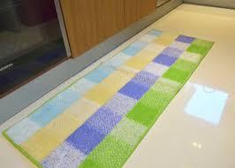 living room floor mat blue yellow green floor carpet tiles kitchen runner rug target rectangle shockproof