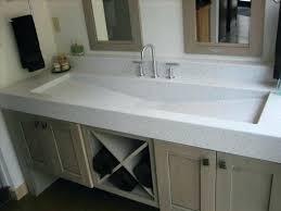undermount bathroom double sink. Bathroom Undermount Sinks Large Size Of Bathrooms Double Sink Vanities Modern Floor Tile Romantic Round With Faucet Holes V