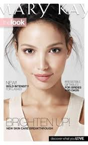 the new mary kay ecatalog is here check out the new s for summer