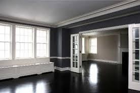 Tutorial  How To Stain DARK Black Hardwood Floors Professionally Staining Hardwood Floors Black