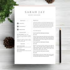 Paid Resume Templates Professional Resume Template Cover Letter For
