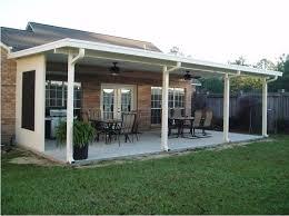 aluminum patio cover. Exellent Patio Aluminum Patio Roof Durability On Cover I