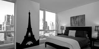 Beautiful Prevnav Nextnav Inspiring Small Black White Room Decor Feat Paris