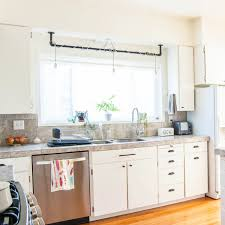 Heres How Hidden Cabinet Hacks Dramatically Increased My Kitchen