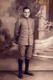 Turkish Jews in Westerbork