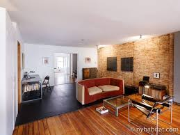 New York Apartment: 1 Bedroom Loft Apartment Rental In Lower East Regarding  19 Petite Pics
