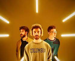 AJR looks to the holy land, the past and origins of governance   Interview