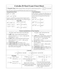 calculus review sheet differentiation cheat sheet google search school pinterest