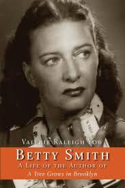 Betty Smith - Alchetron, The Free Social Encyclopedia