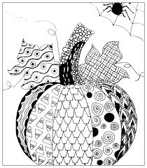 Cute Halloween Coloring Pages Printable Mangle Coloring Pages