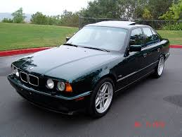 Coupe Series 2001 bmw m5 for sale : 1995 Bmw M5 (e34) – pictures, information and specs - Auto ...