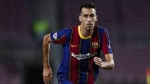 Busquets reacts to MLS move talk and Messi contract saga at Barcelona