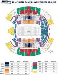 Seahawks Ticket Price Chart Last Minute Ticket Thread Seahawks