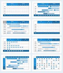 Gantt Chart Lesson Gantt Chart Google Slides Template Google Support Files