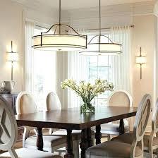 dining room lighting ideas hanging ceiling