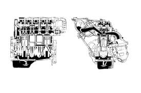 7A-FE Toyota engine