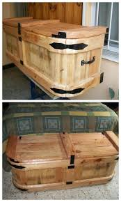 State of The Art Ideas to Make Use of Pallet Wood