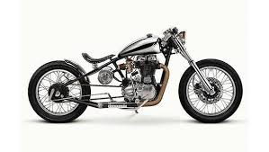 royal enfield collaborates with custom motorcycle builders in