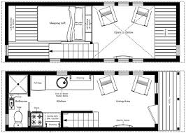 Small Picture Humble Homes Tiny House Plans