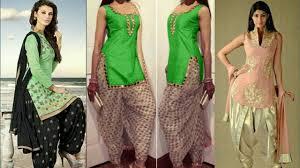Suit Design Latest 2017 Latest Trendy Punjabi Suits Designs Latest Designer Punjab Suits 2017 2018 By Trendy India