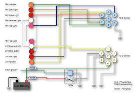 caravan wiring diagram 12n understanding caravan and tow car 13 Pin Caravan Wiring Diagram caravan wiring diagram 12n glossary and schematics 13 pin caravan plug wiring diagram
