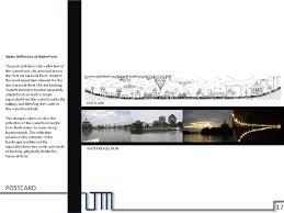 architecture design portfolio layout. Architecture Design Portfolio Layout