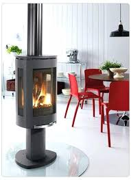 full image for gas stove without vent hood jotul gf 370 dv free standing direct vent
