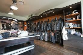 clothing area picture of harley davidson speed shop rentals