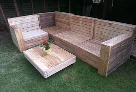 Furniture made from wood Wood Crate Pallet Outdoor Furniture Made From Pallets Out Of Wooden D7i Wood Pallet Lawn Furniture Patio Set Contemporary Outdoor Made From