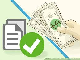 4 Ways To File A Breach Of Contract Lawsuit - Wikihow