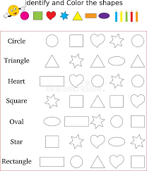 Check spelling or type a new query. Shape Worksheet Stock Illustrations 12 462 Shape Worksheet Stock Illustrations Vectors Clipart Dreamstime
