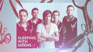 sleeping with sirens images