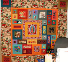 Mexican Quilt Top II | one of 4 Mexican themed quilts given … | Flickr &  Adamdwight.com