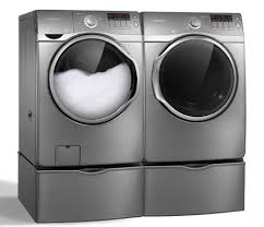 samsung washer and dryer. high capacity samsung washer + dryer. and dryer t
