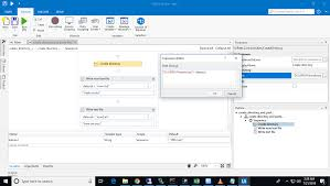 Create A Directory Create Directory And Write Files Into It Rpa Developers