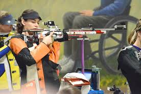 Women's Air Rifle and Pistol Team Members Chosen During Olympic ...