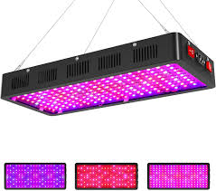 King 2000w Led Grow Light Sunnewgrow 2000w Led Grow Light For Indoor Plants Triple Chips Dual Switch Full Spectrum Led Plant Growing Light Fixtures For Professional