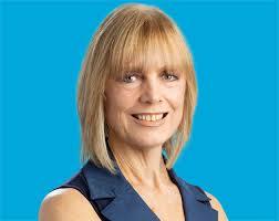 Sheila Dickinson | International Adviser