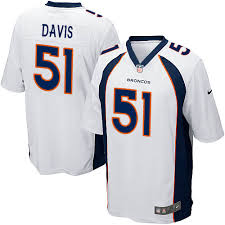 - Rush Todd Davis Color Store Jersey Jerseys Broncos