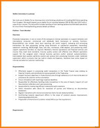 Resume Profile Summary How To Write A Professional Profile Resume