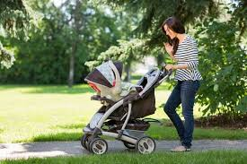 the best infant strollers