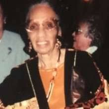 Obituary of Lanie Ruth Kyser - Detroit Michigan   OBITUARe.com