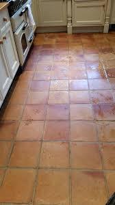 kitchen floor grout cleaner