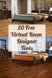 virtual room designer best free tools